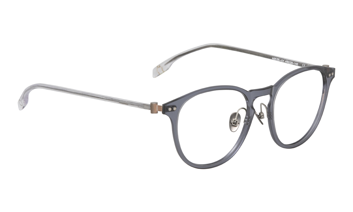 AO535_GY_2 Adults Eyewear