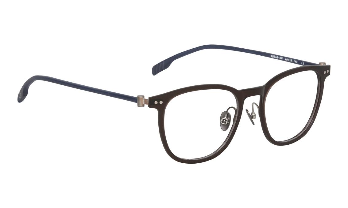 AO546_BR_2 Adults Eyewear