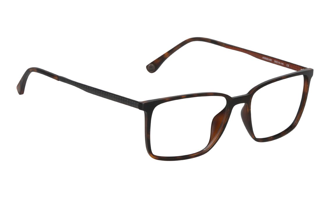 uglyfishoptics adults glasses AO6063_BR_2