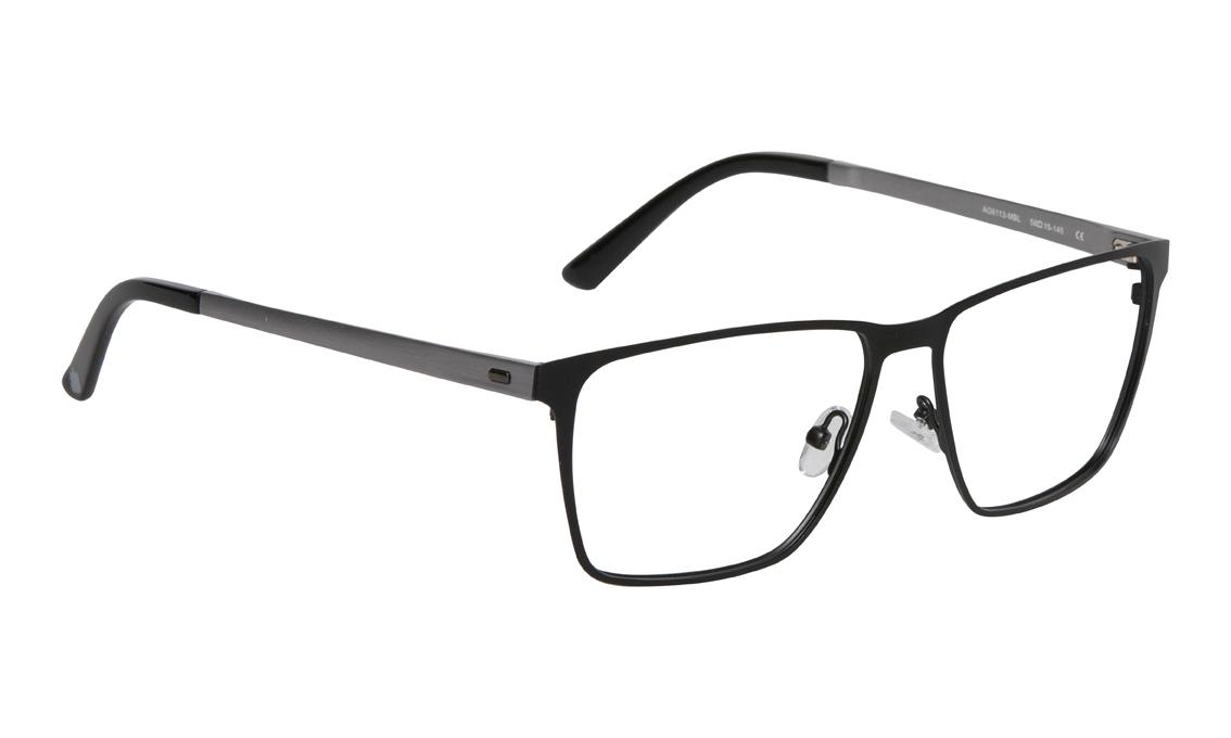 uglyfishoptics adults glasses AO6113_MBL_2