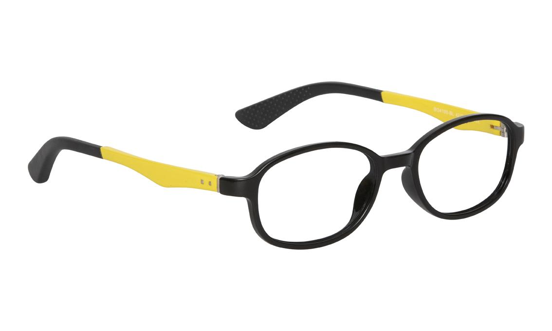 uglyfishoptics toddler glasses BO4100_BL_2