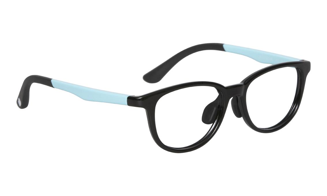 uglyfishoptics kids glasses KO3023_BL_2