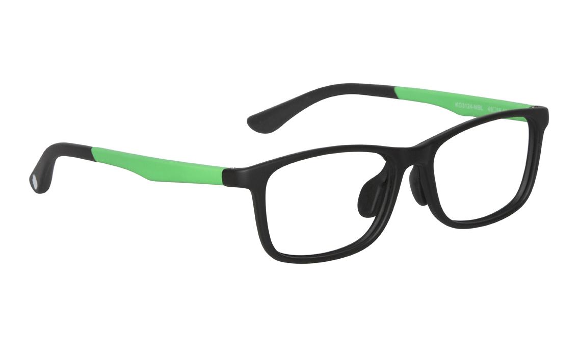 uglyfishoptics kids glasses KO3124_MBL_2
