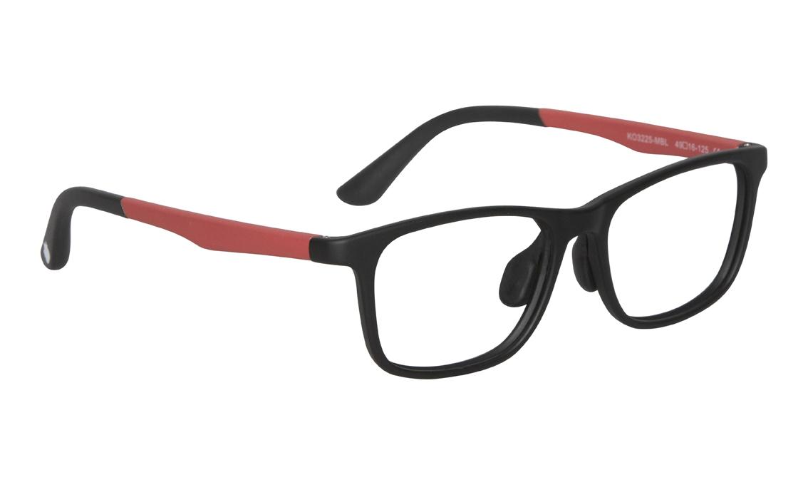 uglyfishoptics kids glasses KO3225_MBL_2