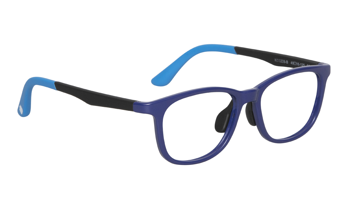 uglyfishoptics kids glasses KO3326_B