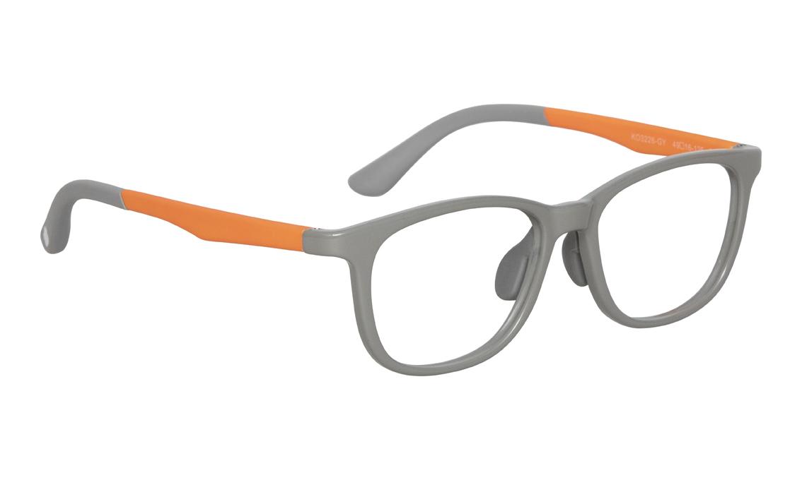 uglyfishoptics kids glasses KO3326_GY