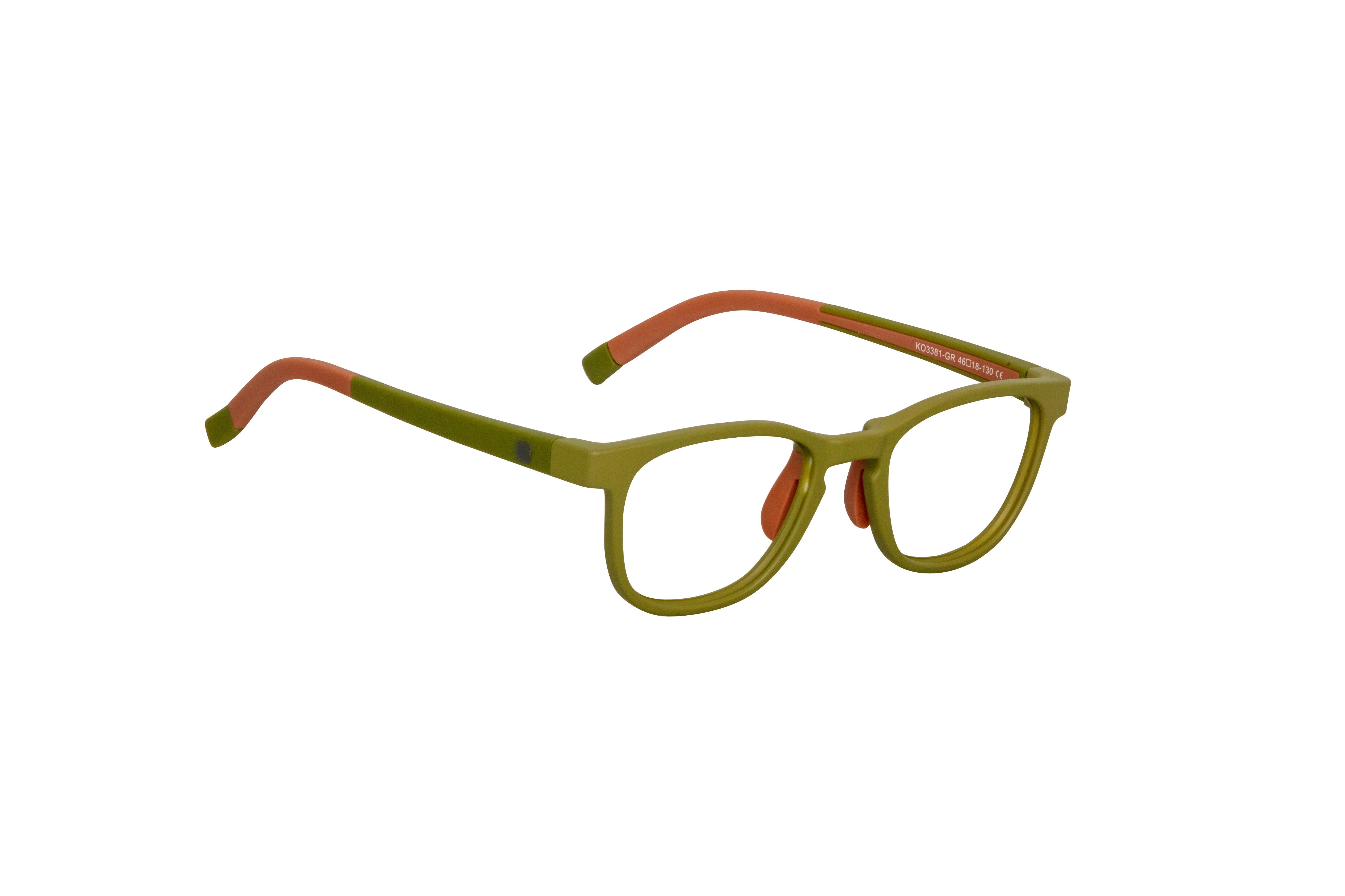 uglyfishoptics kids glasses KO3381_GR1