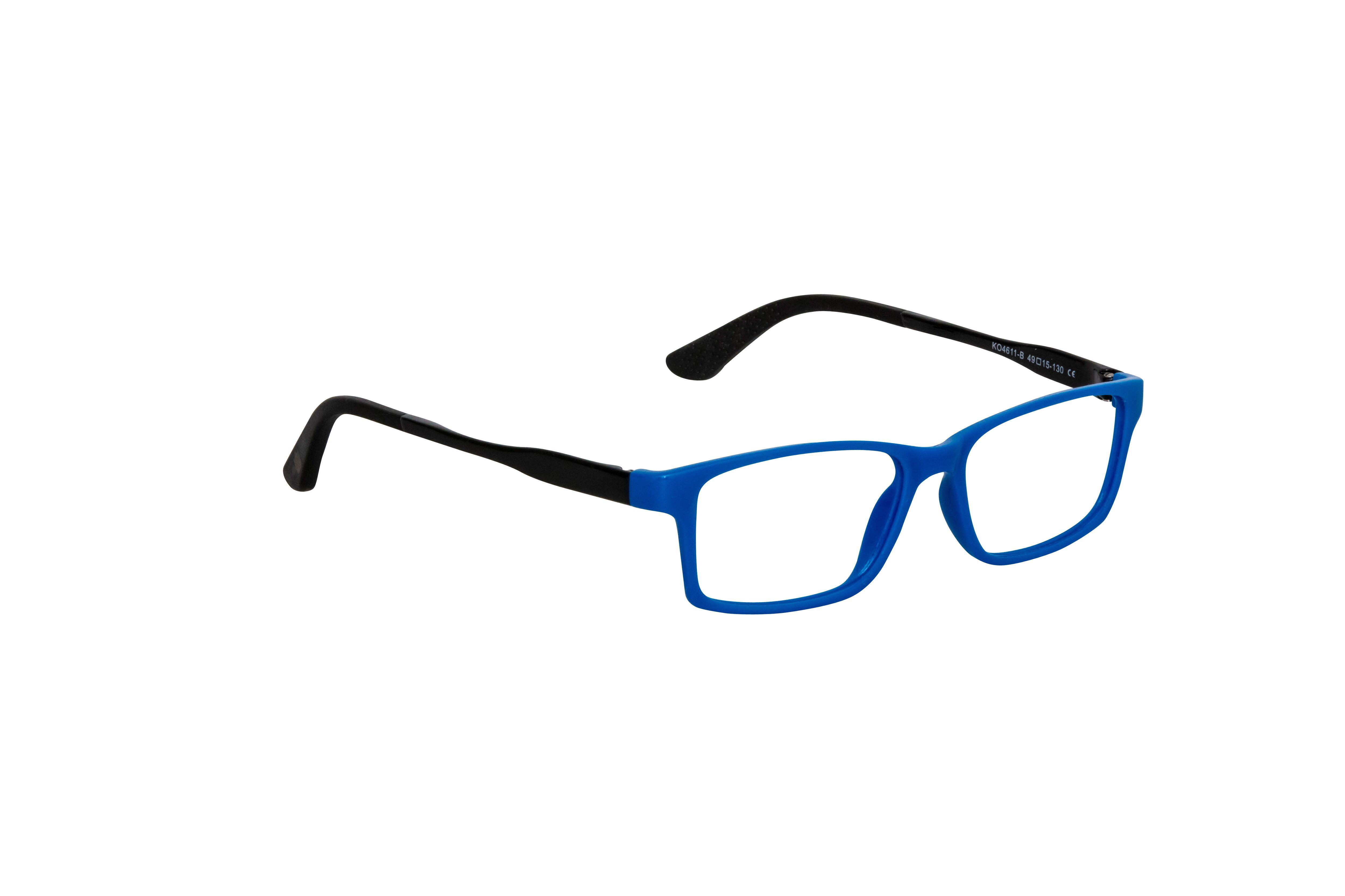 uglyfishoptics kids glasses KO4611_B1