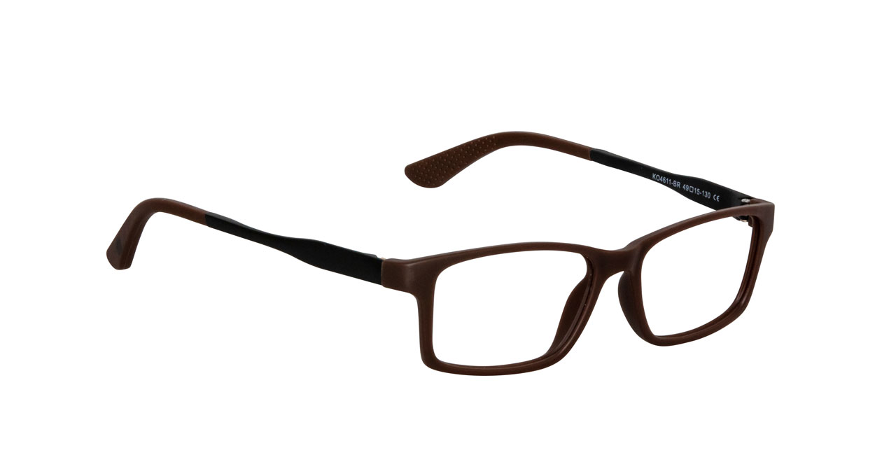 uglyfishoptics kids glasses KO4611_BR1