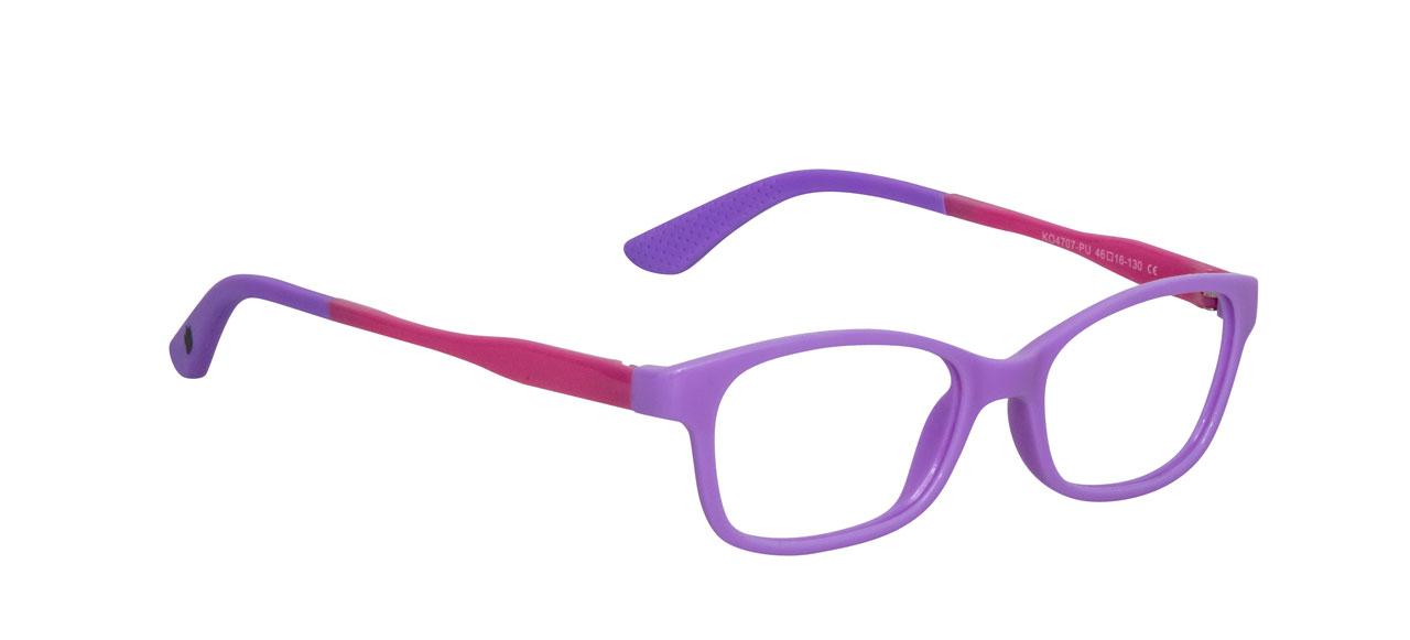 uglyfishoptics kids glasses KO4707_PU1