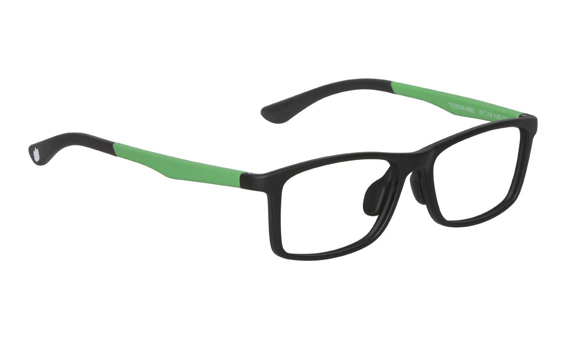 uglyfishoptics tweens glasses TO3528_MBL_2