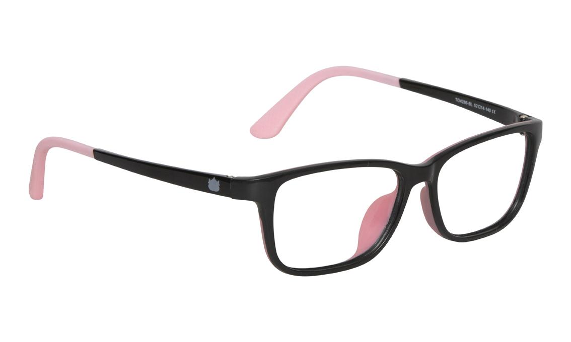 uglyfishoptics tweens glasses TO4286_BL_2