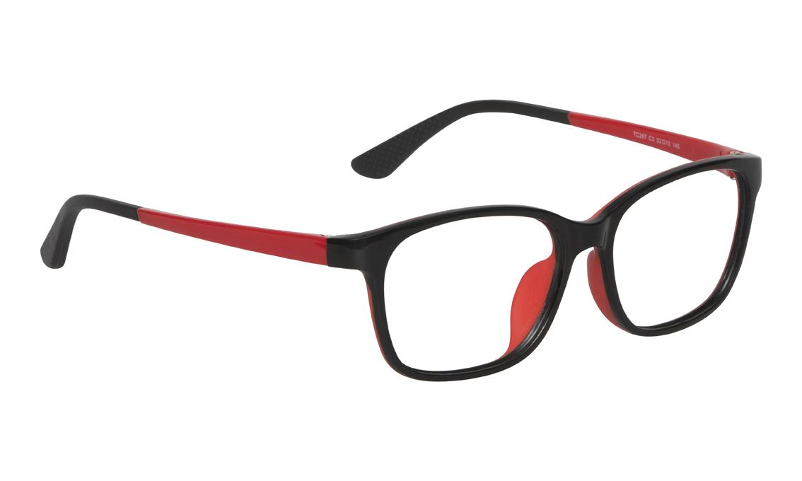 uglyfishoptics tweens glasses TO4287_BL_2