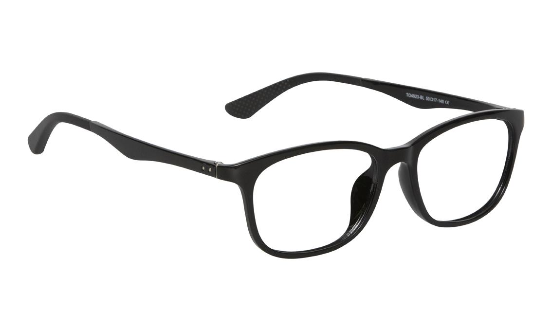 uglyfishoptics tweens glasses TO4923_BL_2