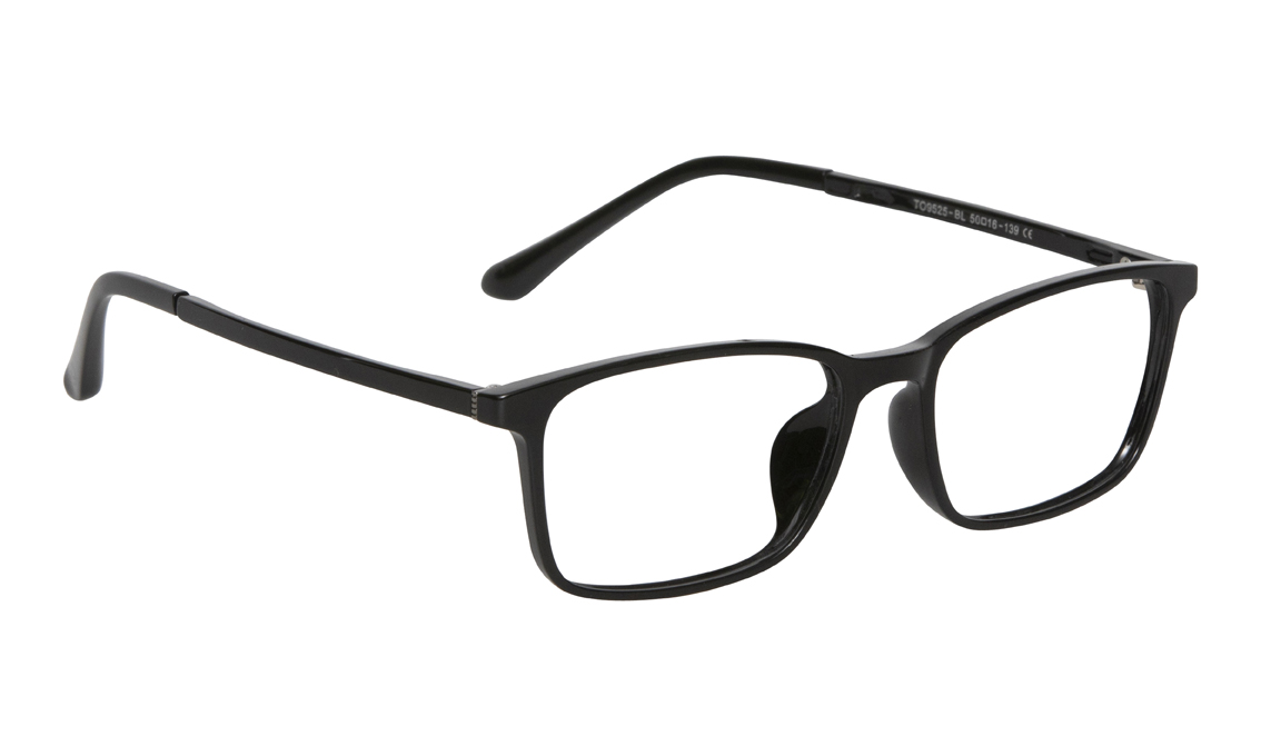 uglyfishoptics tweens glasses TO9525_BL_2