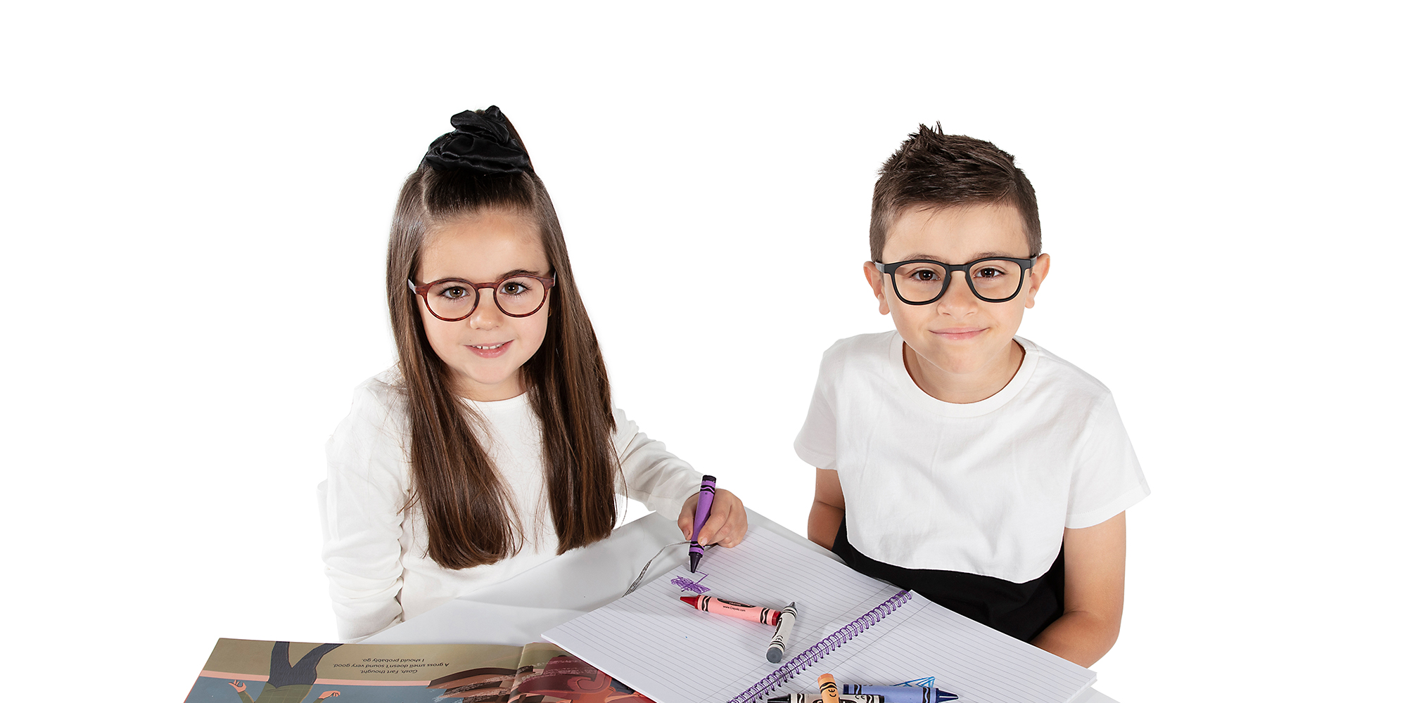 Kids Eyeglasses