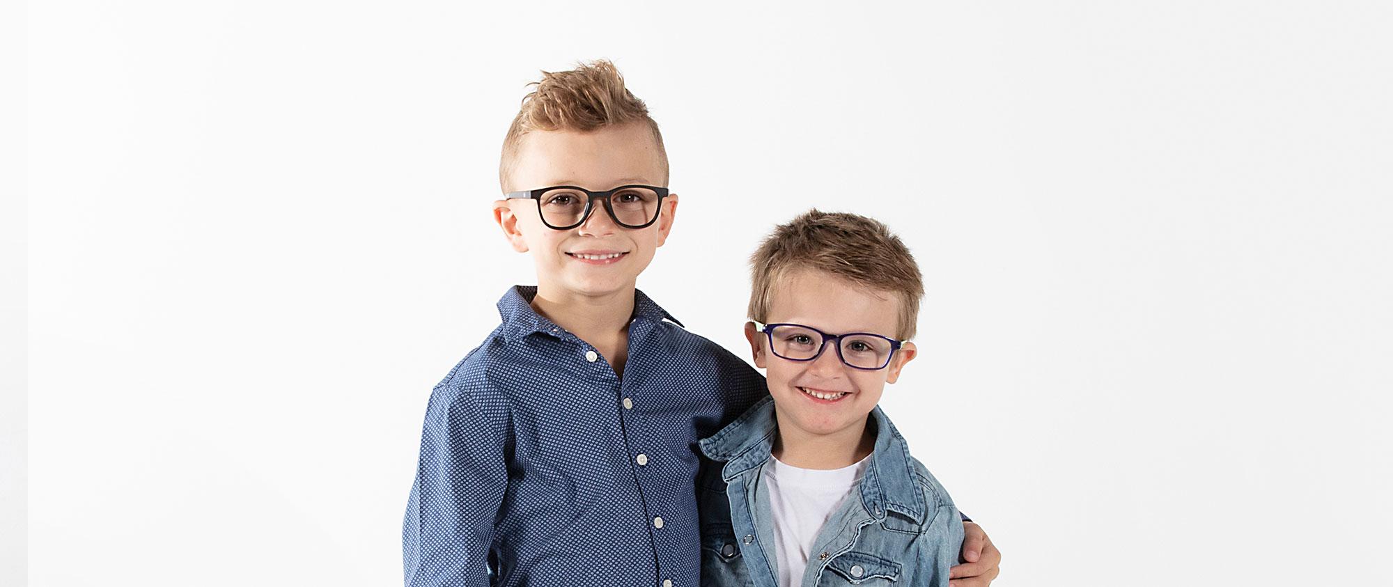 Toddler Glasses